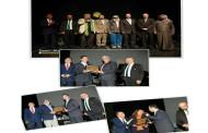 افتتاح فعاليات الدورة 25 لمهرجان الاردن المسرحي/ بترا