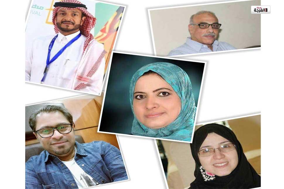 الزهايمر يصيب ذاكرة المسرح العربي