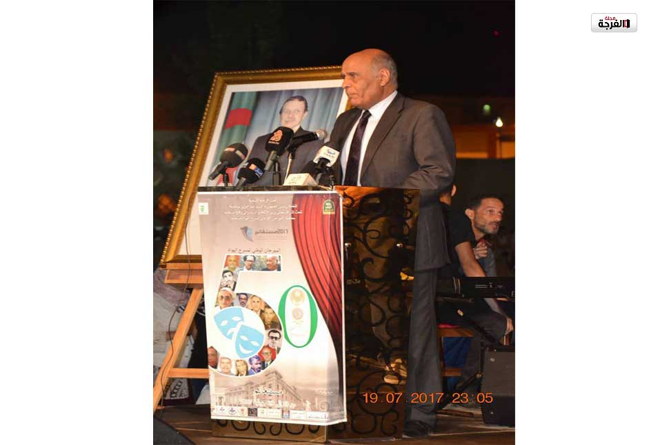 د. عبد الرحمن بن زيدان لموقع الفرجة: مهرجان مسرح الهواة الجزائري إضافة فنية هامة للمسرح العربي/ حاوره: العربي بن زيدان