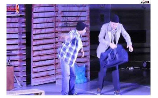 مسرحية اثنان في تل أبيب: تكامل عناصر النجاح فنيا وإنسانيا/تحسين يقين