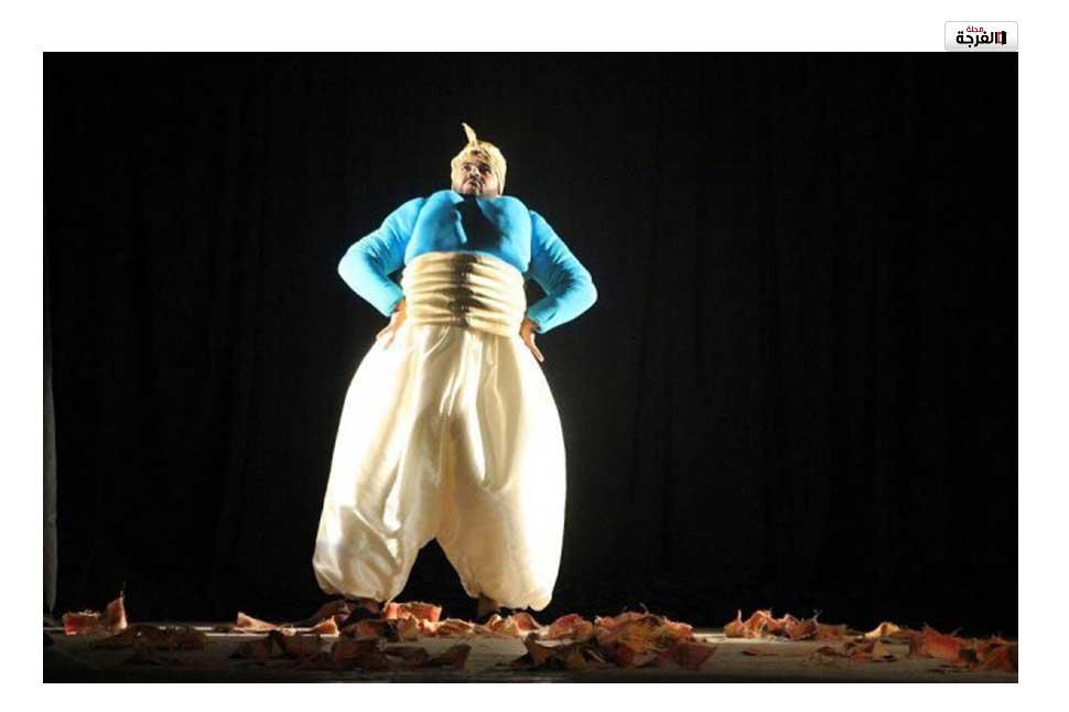 المركز الوطني للفنون الدرامية بمدنين: « ثورة الرّضع » في الطريق و »سر الحياة  » تبدأ عروضها/ ر ت (تونس)