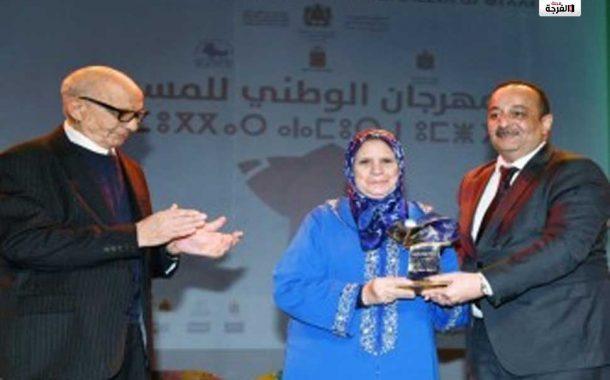 السيد وزير الثقافة والاتصال: التجربة الوطنية في مجال المسرح حاضرة بقوة على المستويين العربي والدولي