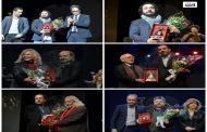 تونس تحرز جائزتي أفضل عمل متكامل وأفضل إخراج للدورة 20 لأيام قرطاج المسرحية