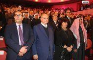 الدروة الحادية عشرة لمهرجان المسرح العربي  انطلقت الليلة الماضية من المسرح الكبير بدار الأوبرا/ همت مصطفى
