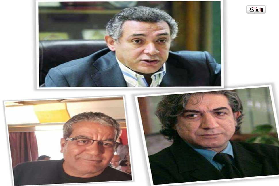 بمصر: مهران والروبي وقهار أعضاء لجنة تحكيم القاهرة للمونودراما/ أحمد زيدان