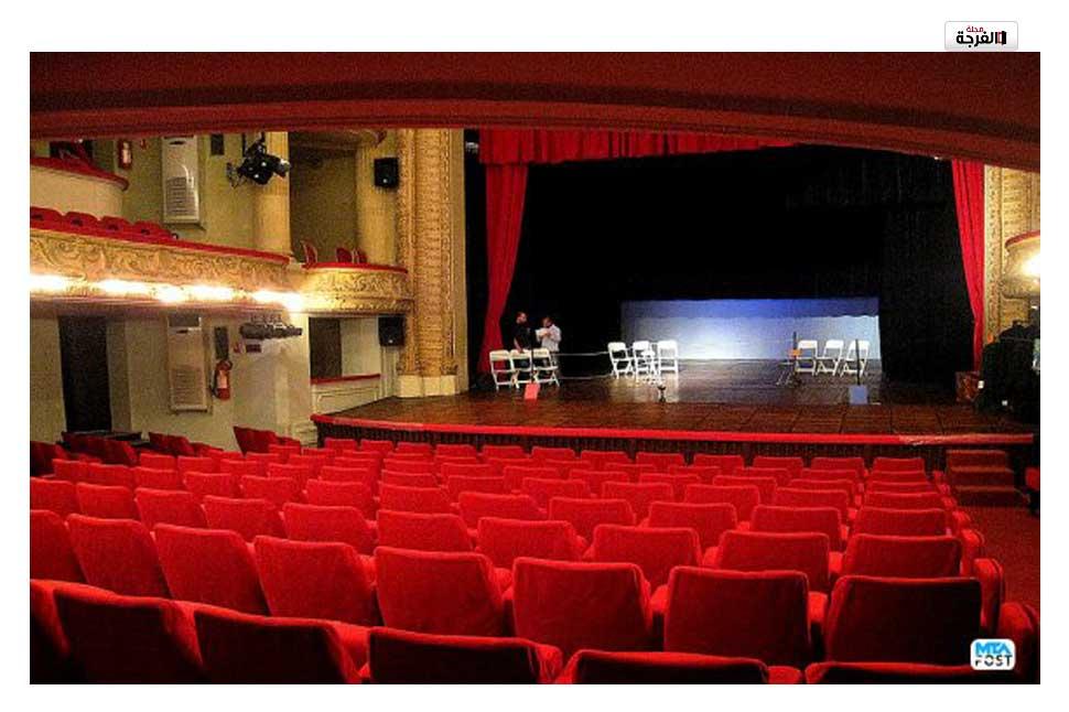 بالجزائر: التكنولوجيا في الوسائل التقنية للمسرح الجزائري موضوع ورشة قريبا بوهران/ واج