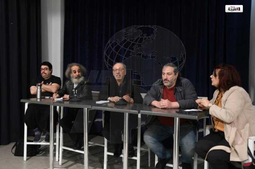 بتونس: مهرجان عز الدين قنون..مخرجون مسرحيون يستعرضون تجاربهم الإخراجية/ وات