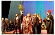 بتونس: الفنانة اللبنانية(زاهدة وهبه) بطلة أوبرا
