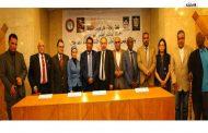 بمصر: الصور..نجاح كبير وكثافة للحضور في أولى إنطلاقات برنامج