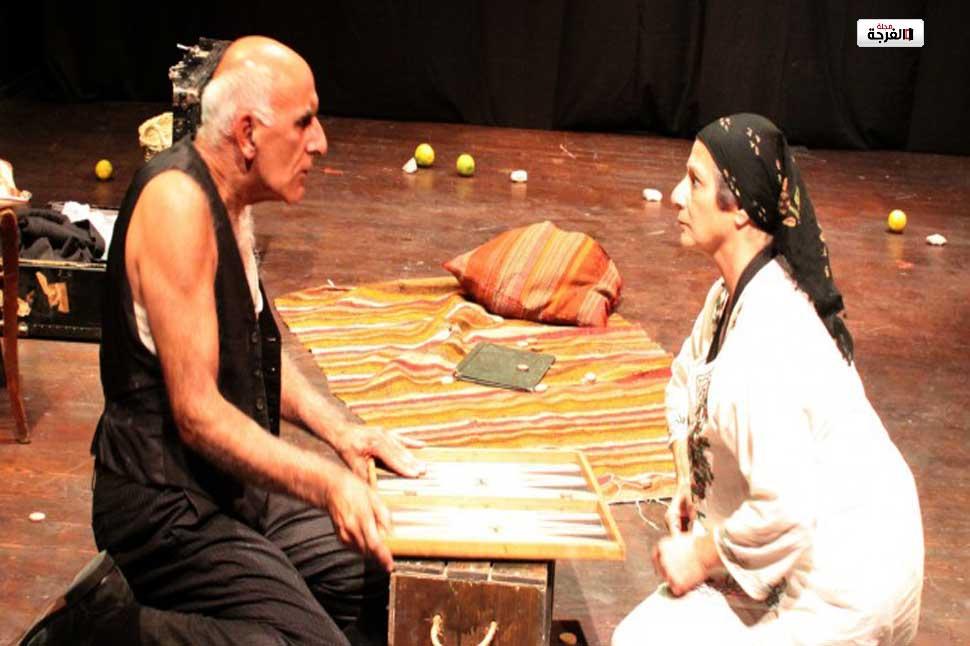 مسرح عشتار، من فلسطين إلى الولايات المتّحدة الأمريكية