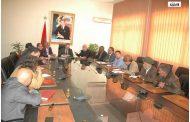 بالمغرب: بلاغ مشترك بين وزارة الثقافة والاتصال قطاع الثقافة ونقابة المسرحيين المغاربة وشغيلة السينما والتلفزيون