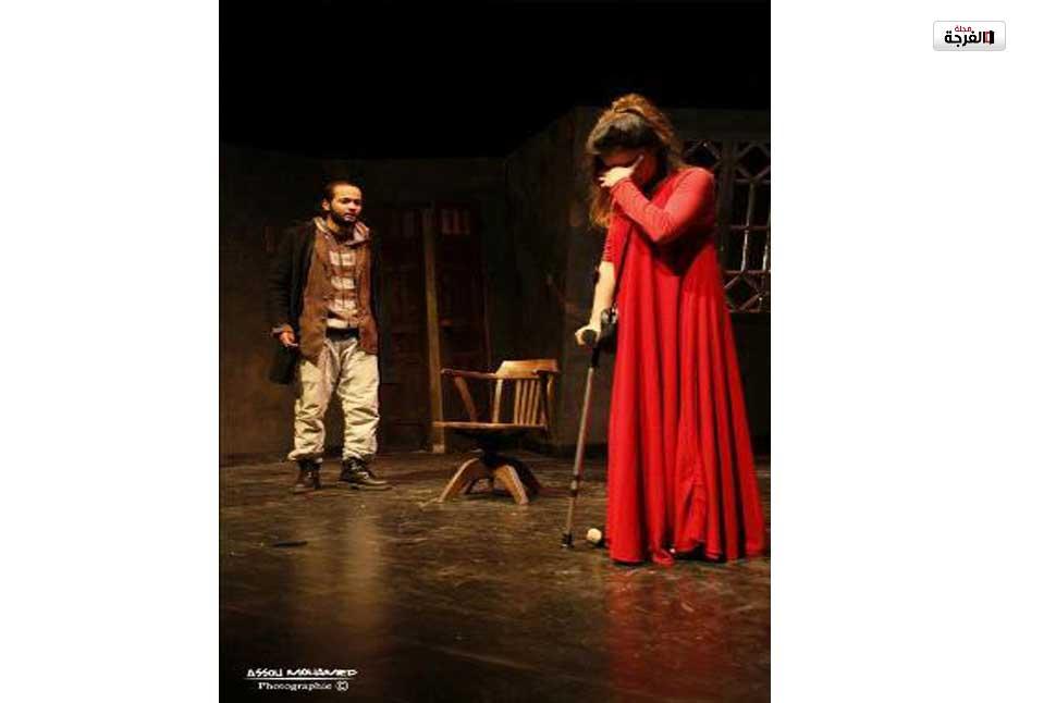 بالمغرب: فرقة مسرح المدينة الصغيرة بشفشاون تستفيد للمرة الثانية من برنامج توطين/ عزيز ريان