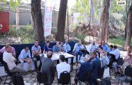 بتونس: اجتماع لمتابعة وضعية مراكز الفنون الدرامية والركحية المحدثة