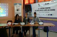 بالمغرب: الخميسات تحتضن نشاطا تحسيسيا حول موضوع دور السينما في محاربة العنف المبني على النوع