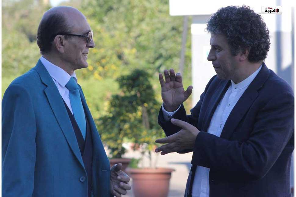 بالمغرب: المخرج بوسلهام الضعيف يمثل المغرب في مهرجان المسرح التجريبي والمعاصر بمصر