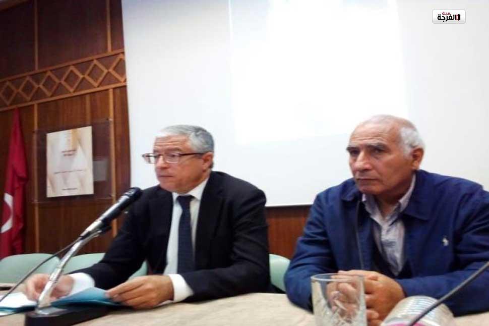 بتونس: المدير العام للأرشيف الوطني يدعو المسرحيين إلى إيداع أرشيفهم الخاص لدى المؤسسة/ وات