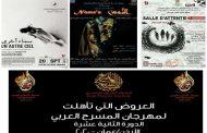المسرحيتان المغربيتان: