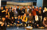 بالأردن: الاستعدادت لتخريج الدفعة 26 من طلبة المختبر المسرحي الجوّال