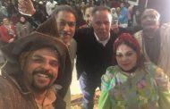 """بالمغرب: إقبال جماهيري كبير على عروض مسرحية """"الرهوط"""""""