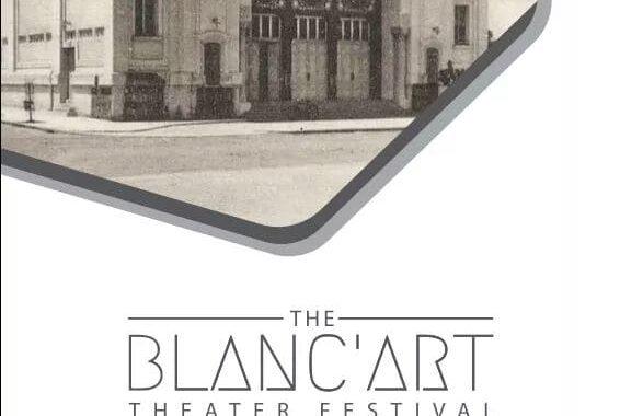 بالمغرب: شروط المشاركة بالدورة الأولى لمهرجان بلانكار للمسرح BLANC'ART Theater Festival