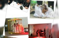 انطلاق مهرجان المسرح المدرسي الفلسطيني: رافعة جمالية وطنية/ تحسين يقين