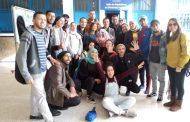 بالمغرب: بالصور.. لمدة 3 أيام كلية الأداب والعلوم الإنسانية بالقنيطرة تحتضن دورة تكوينية في تقنيات التمثيل/ خاص للفرجة