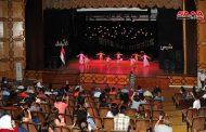 بسوريا: عروض مسرحية وورشات عمل ضمن مهرجان شمس الأطفال في اللاذقية/ فاطمة ناصر