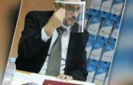 بالمغرب: انتخاب عبد الإله أمزيل رئيسا جديدا للتعاضدية الوطنية للفنانين