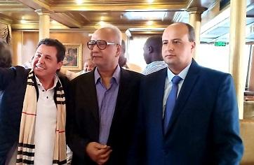 بمصر: اتحاد الدراما المغربى ينعى د. حسن عطية