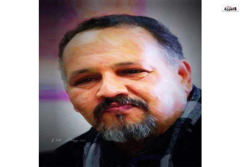 الحسين الشعبي.. وفي الليلة الظلماء، يفتقد البدر / بوح لعبد المجيد فنيش