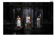 بتونس: دليلة مفتاحي توثق شهادات سجينات في عمل مسرحي بعنوان