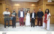 بتونس: لقاء بين وزير الشؤون الثقافية و نقابة المهن الدرامية