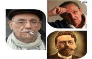 (بايخو بويرو ) يكتب عن سيد التراجيديا (تشيخوف)/ ترجمة: علاوة وهبي