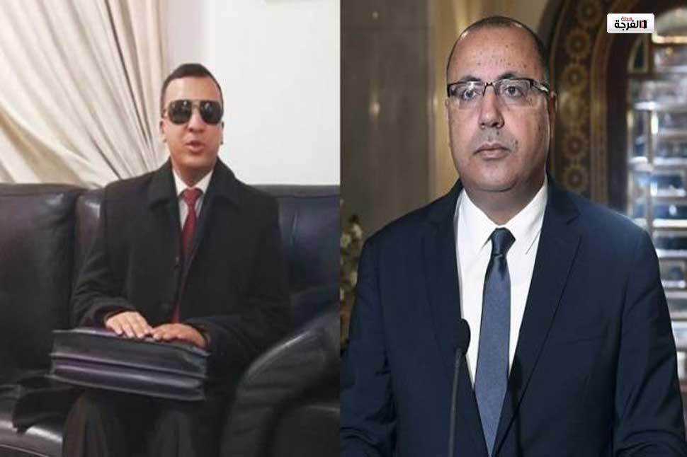 بتونس: إعفاء وزير الشؤون الثقافية وليد الزيدي من مهامه (موسع)