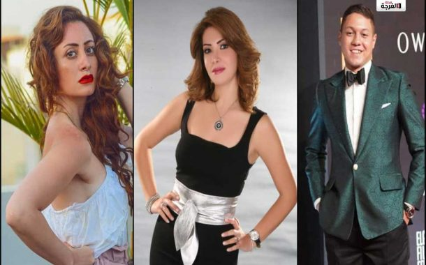 بمصر: 3 فنانين يقدمون حفل مهرجان شرم الشيخ الدولي للمسرح وإيزيس عرض الافتتاح
