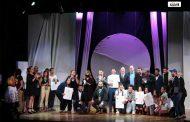 مصر واسبانيا وكوسوفو وليبيا يحصدون جوائز الدورة الخامسة بشرم الشيخ الدولي للمسرح الشبابي
