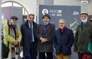 بتونس: بالصور... انطلاق البث الرسمي لراديو jcc/ نضال