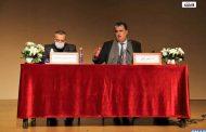 بالمغرب: (د. عمر حلي) يبرز أهمية التمازج بين التنظير والممارسة
