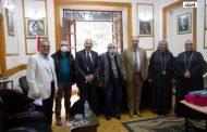 بمصر: وزارة الثقافة توثق عروض المسرح الكنسي مع الكنيسة القبطية الأرثوذكسية