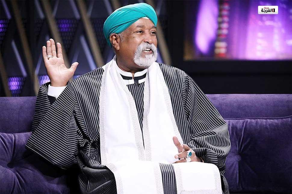 بالسودان: رئيس المسرح الوطني البقعة الفنان علي مهدي : الدورة 21 لمهرجان البقعة الدولي من 1 إلى 10 نوفمبر 2021