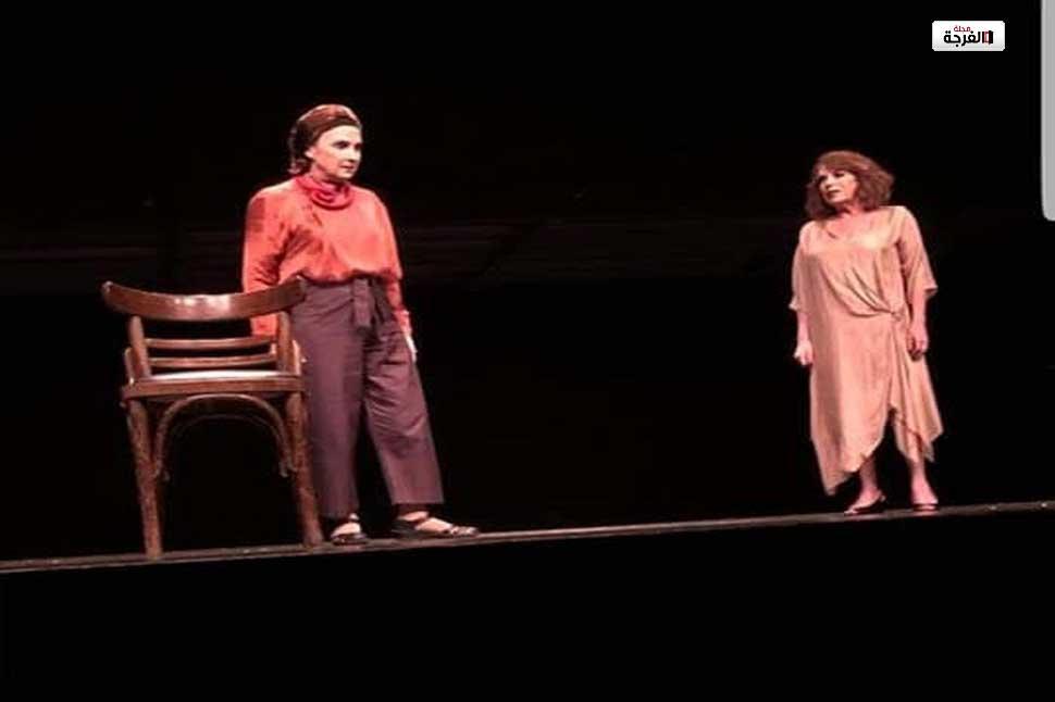 على مسرح دوار الشمس تجلى المسرح مشرقا / ذ. شادية زيتون