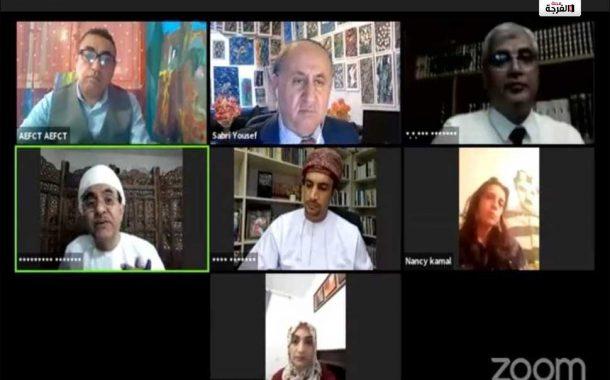 الليلة انطلاقة الملتقى الأول الإبدعات السردية في رحاب المنتدى العربي الأوروبي للسينما والمسرح / خاص