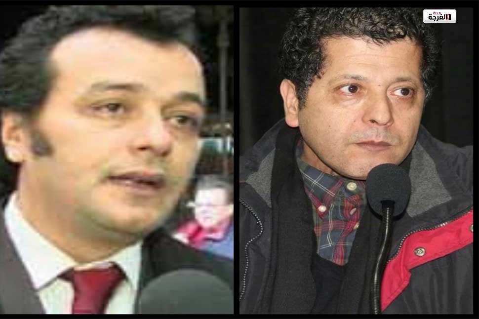 اليوم الوطني للمسرح.. حوار مع مسعود بوحسين وحسن هموش/ حاورتهما: نادية الهاشمي