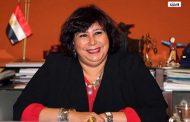 بمصر: وزيرة الثقافة تستعرض خطط عمل البيت الفني للمسرح
