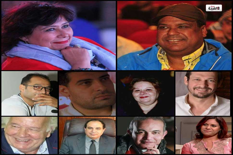 بمصر: وزيرة الثقافة تصدر قرارا بتشكيل مجلس إدارة المهرجان التجريبي/ محمد فاضل