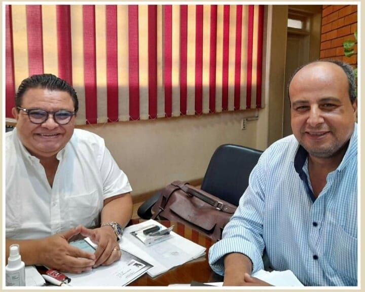 بمصر: اطلاق اسم خالد جلال على الدورة السادسة من مسرح الجنوب