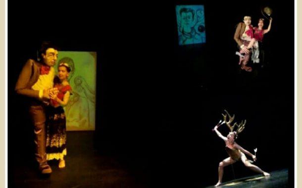 فريدا الرومانية تطير أون لاين في مهرجان إيزيس/ منى شديد