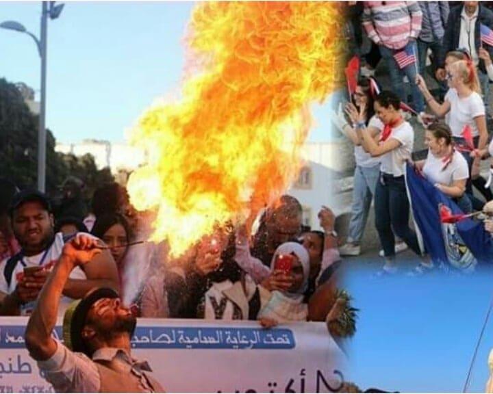بالمغرب: الدورة ال14 للمهرجان الدولي للمسرح الجامعي بطنجة نهاية أكتوبر القادم