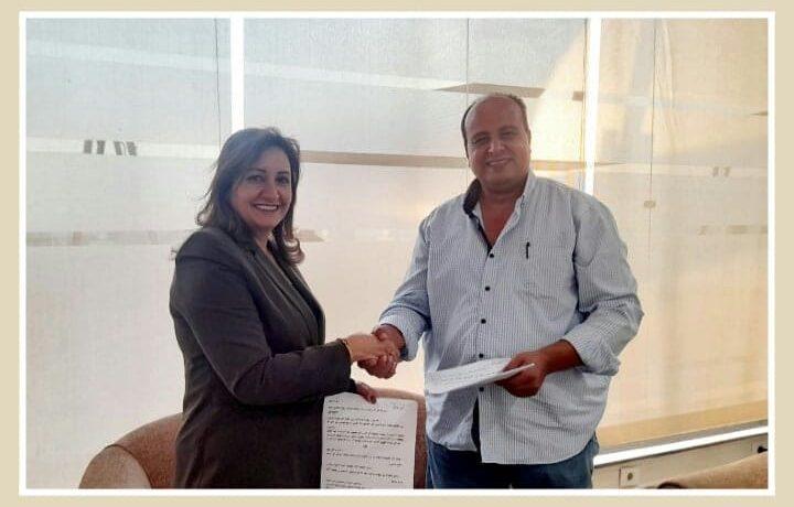 بمصر: بروتوكول تعاون  لدعم واكتشاف المواهب فى الأقصر